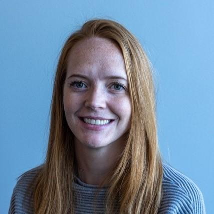 Kenect Employee: Jillian Hicken