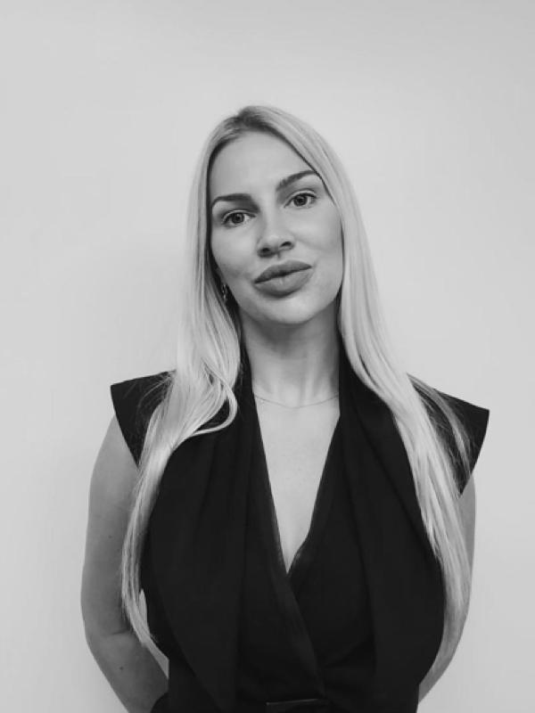 Dominika Synowiec - Farsk Health