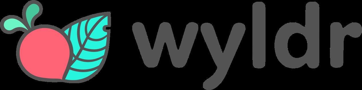 wyldr logo