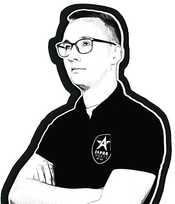 Yannick Bürgelt