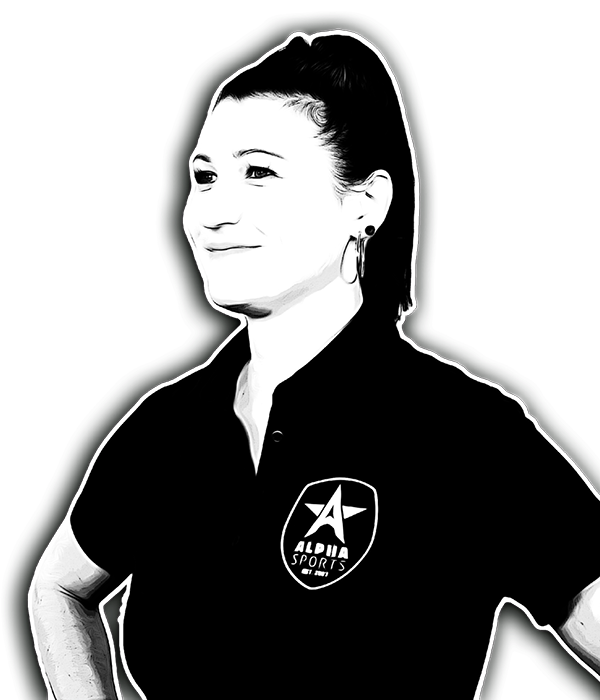 Irina Wambach