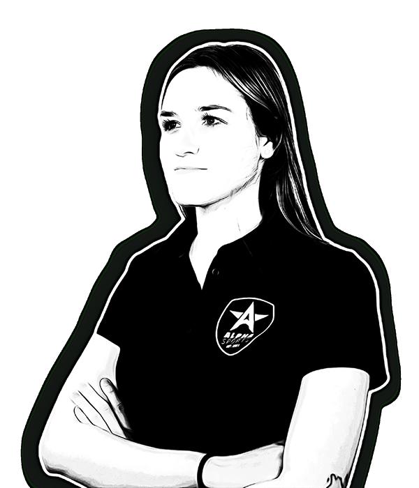 Louisa Lagaris