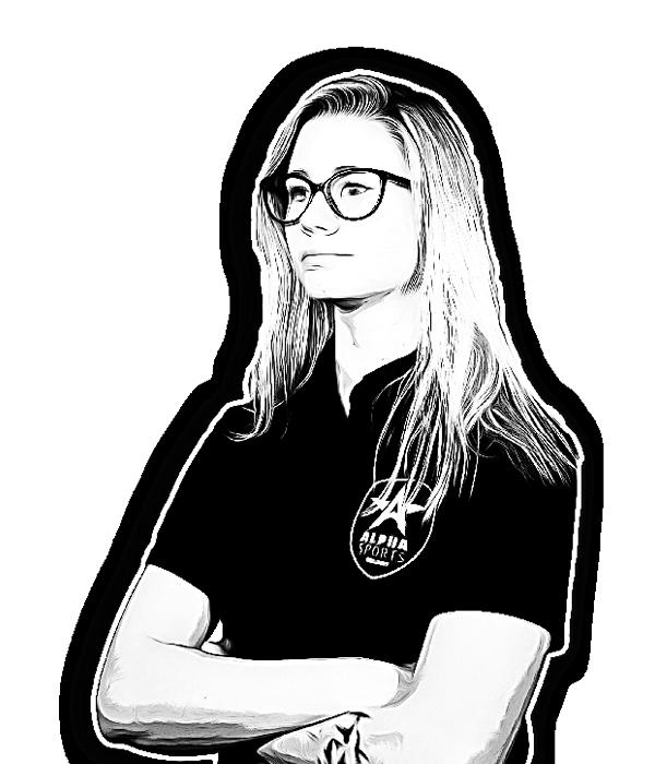 Chantal Haegler