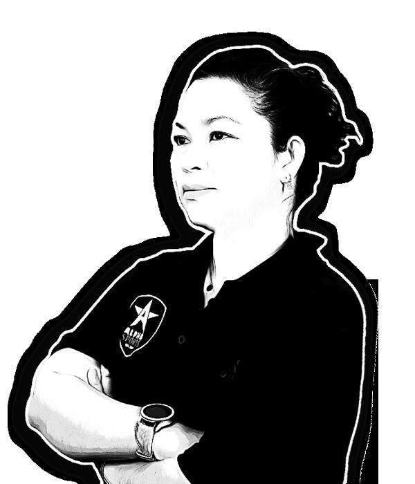 Analee Lagarto