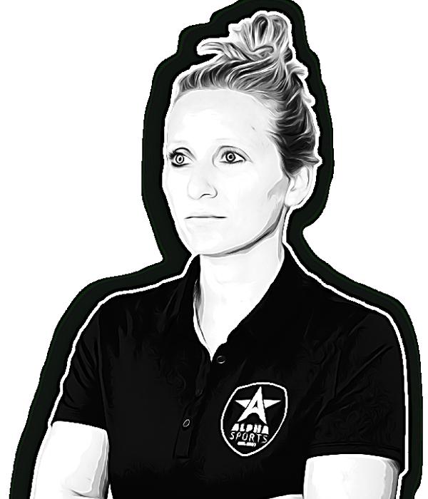Karoline Heinze