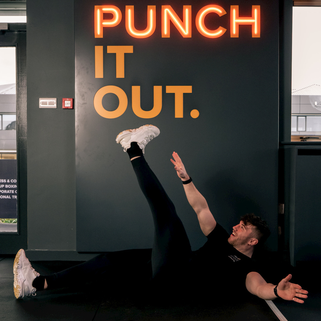 HBA Stretching