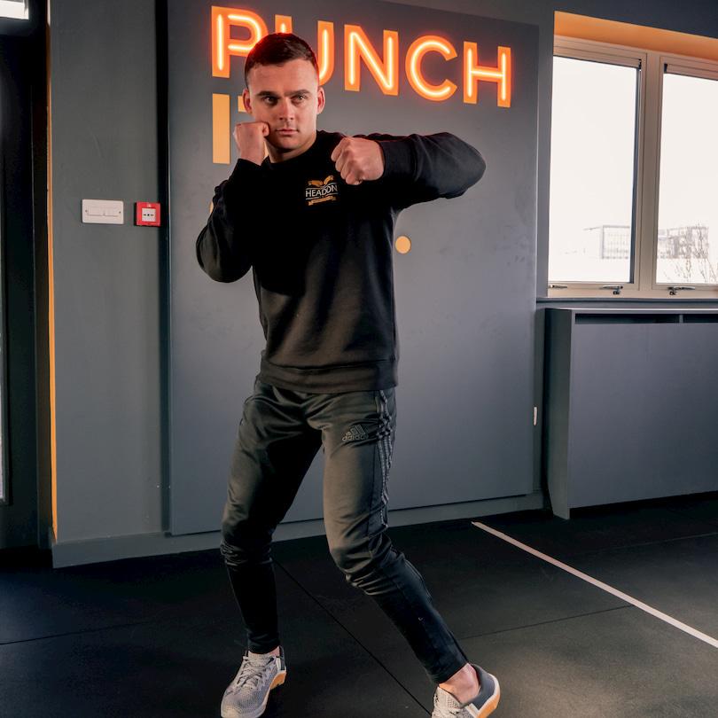 HBA Paddy Punching