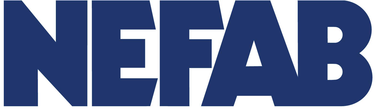 NEFAB Company Logo