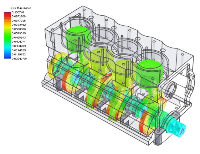 MultiPhysics 2019 för IRONCAD nu här!