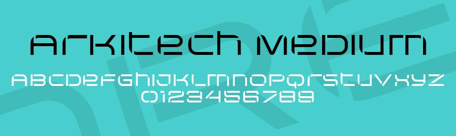 arkitech medium