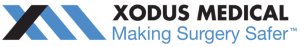 Xodus Medical, PEI partner in the operating room