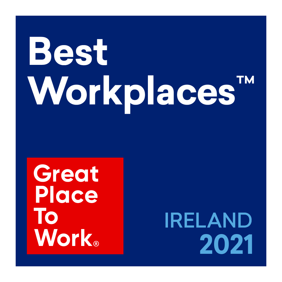 PEI is Ireland's best small workplaces 2020