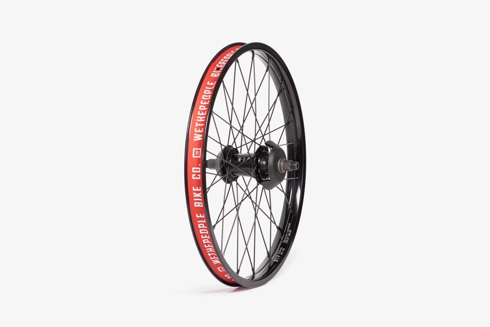 HELIX Freecoaster Wheel