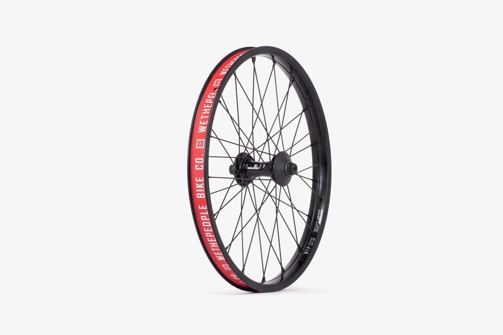 HELIX Front Wheel