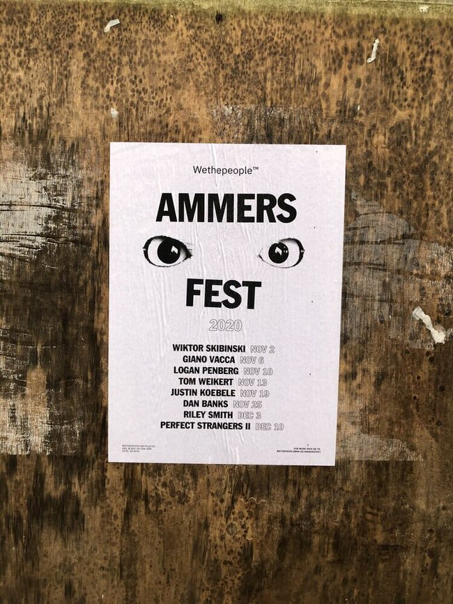 AMMERS FEST