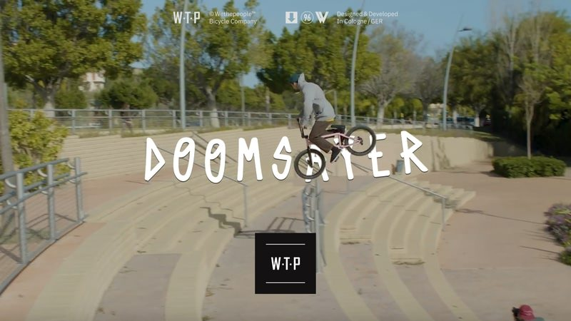DOOMSAYER Frame Out Now