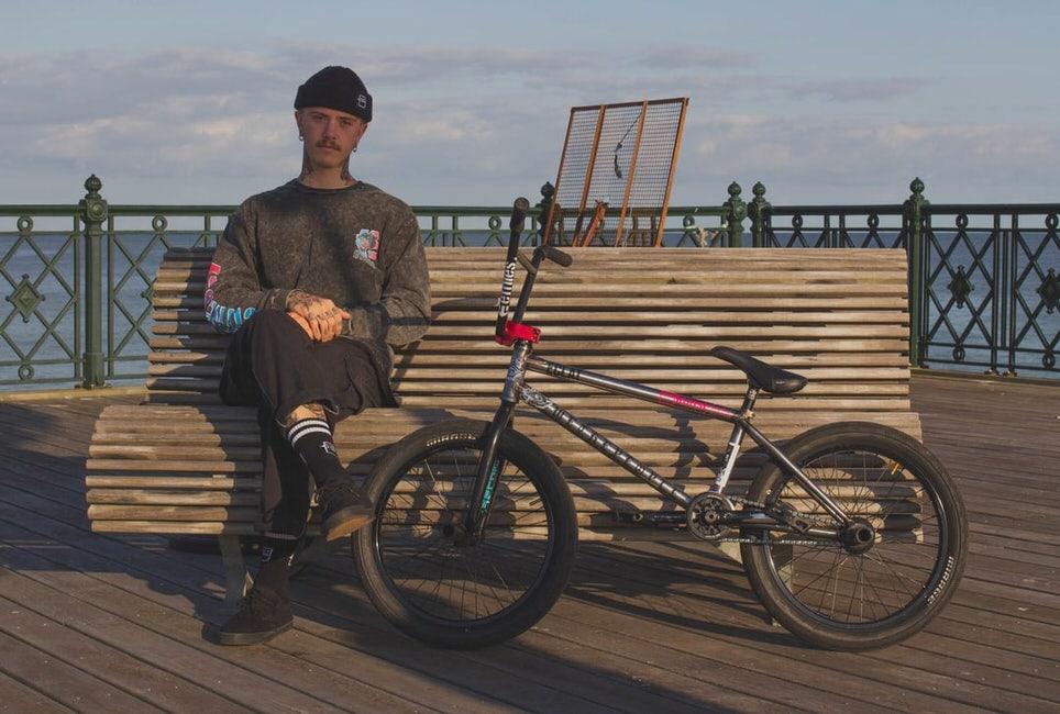 Felix Bike Check