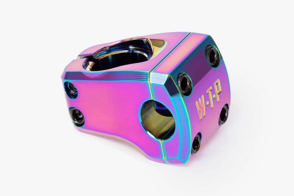 INDEX Stem 33mm