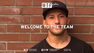 Welcome To Wethepeople Nico Van Loon