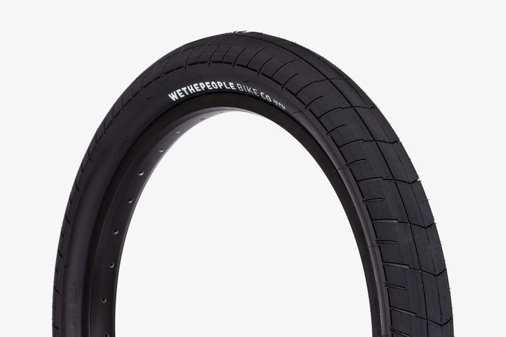ACTIVATE 60psi tire