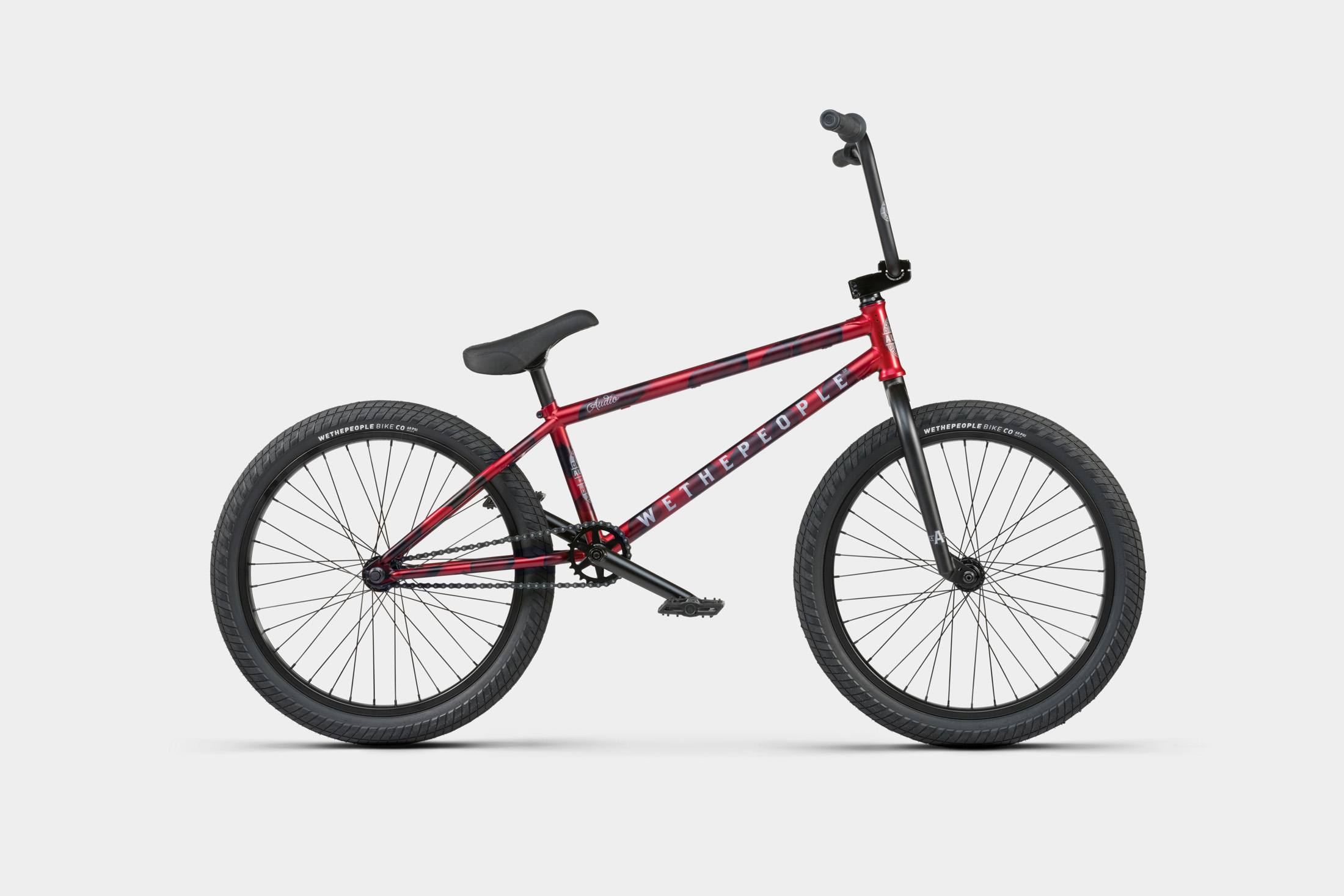 "22"" Bike Audio"