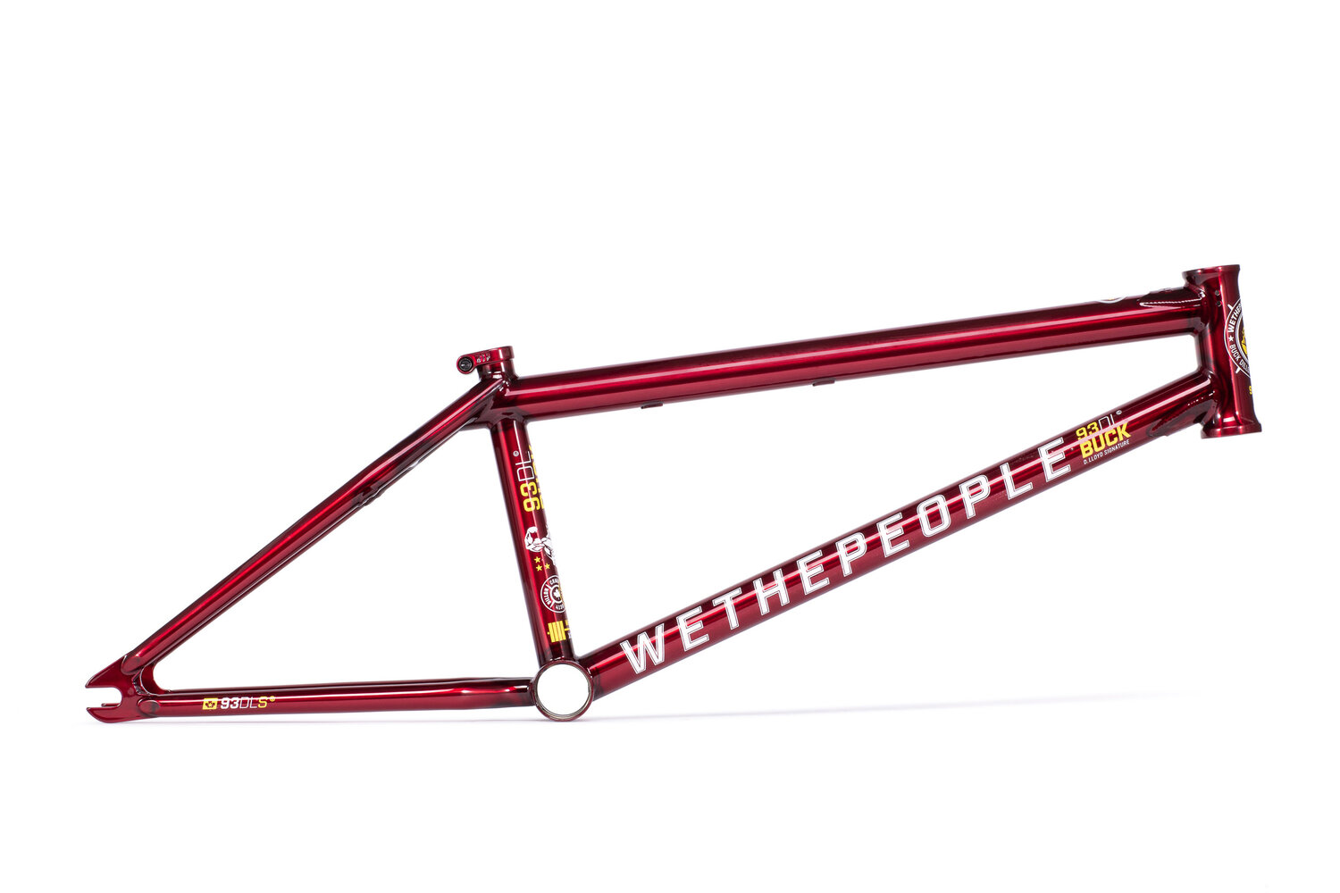 2021 BUCK Frames Now Available