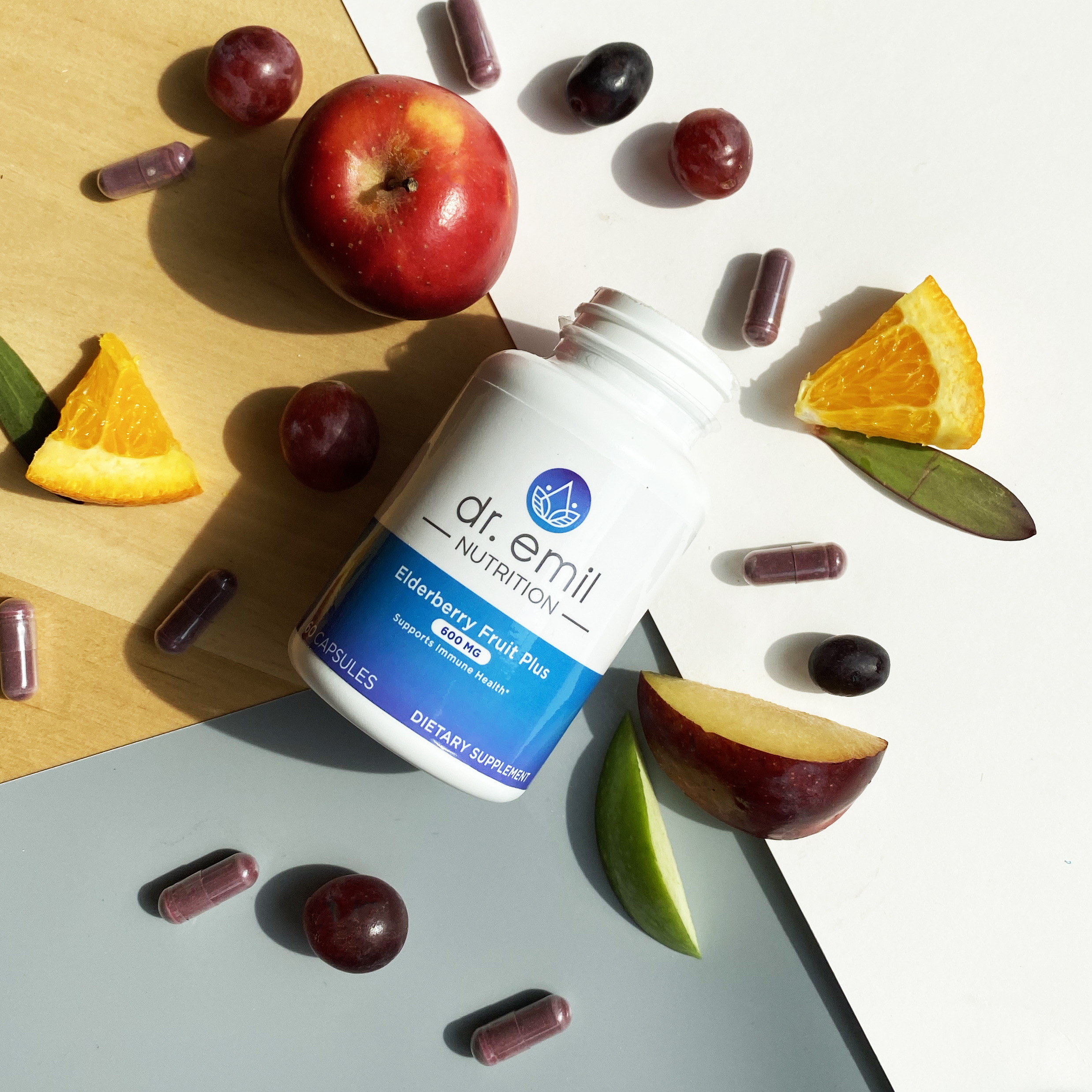 dr emil nutrition elderberry fruit plus