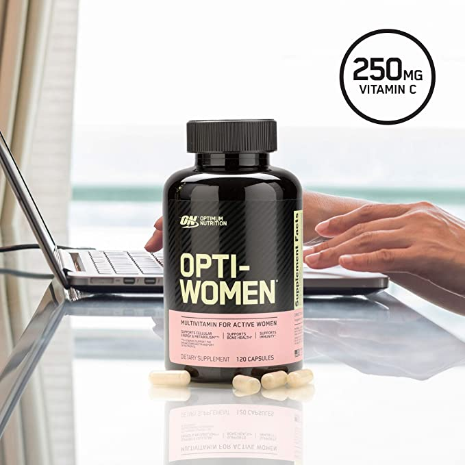 Opti Women Multi Vitamin