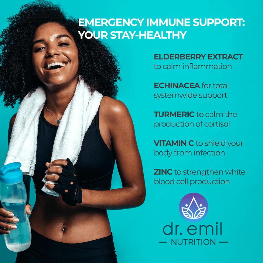 immune support supplement benefits.