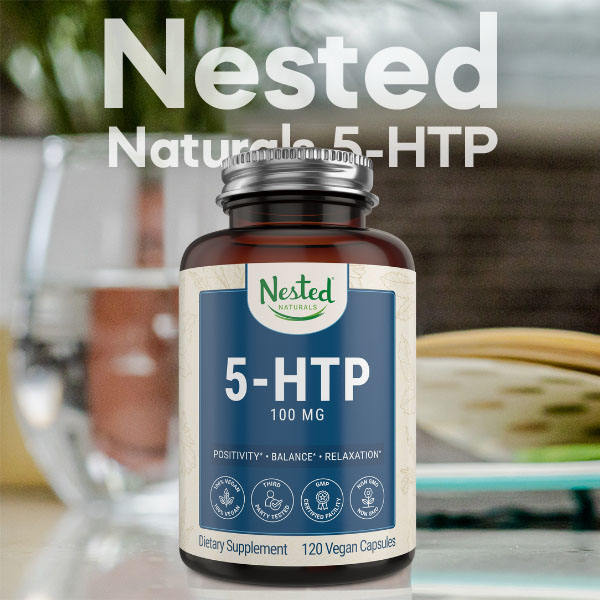 Nested Naturals 5 HTP