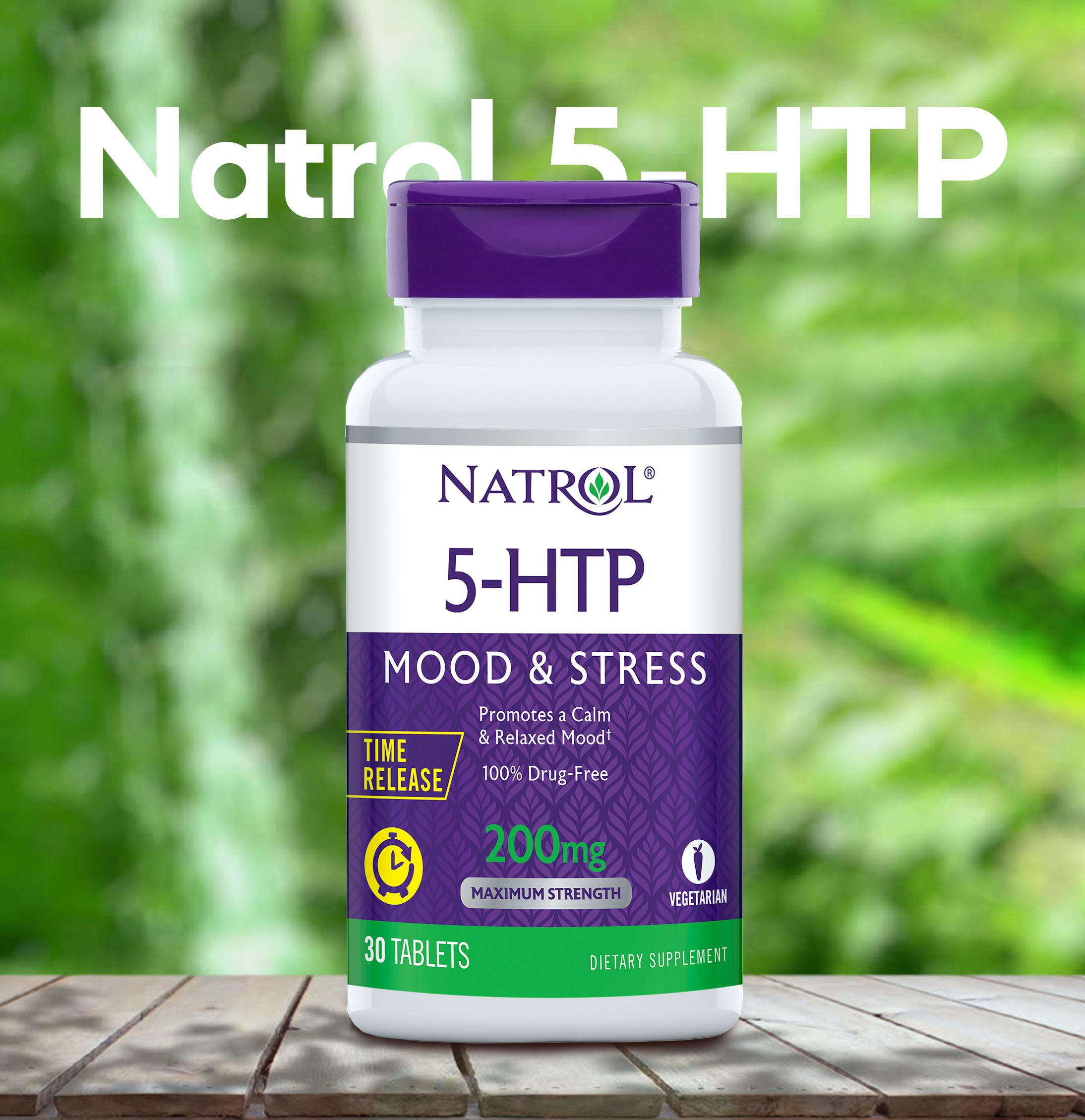 Natrol 5 HTP