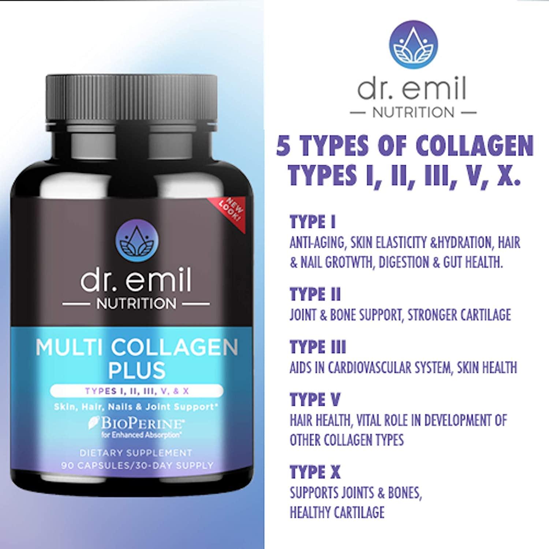 Dr. Emil Collagen