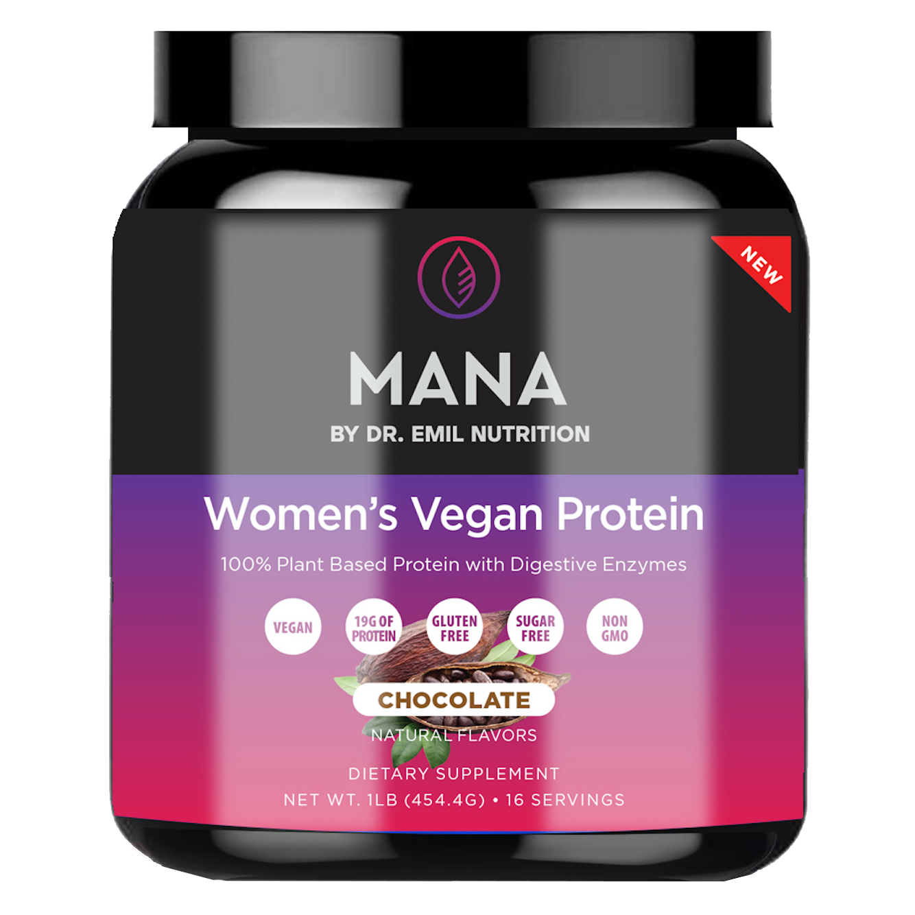 MANA Vegan Protein