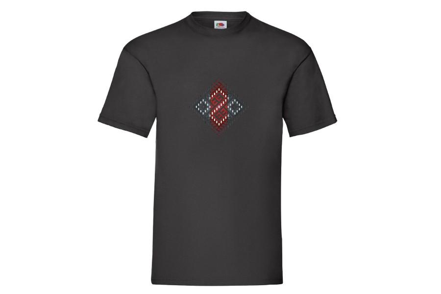 Latvju spēka krekls Zalktis | Darbnīca Vilpis