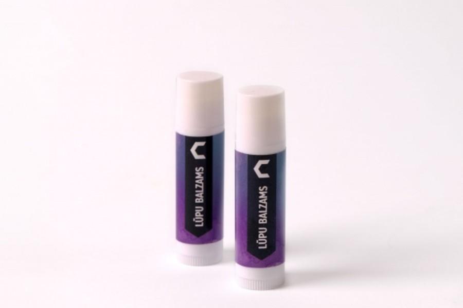 Lūpu balzams (12 g) / Ceļmalītes