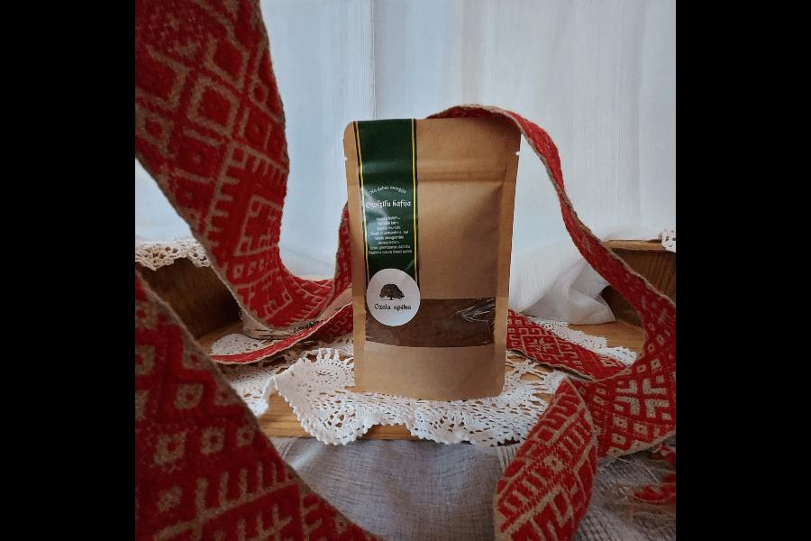 Ozolzīļu kafija | Ozola spēks