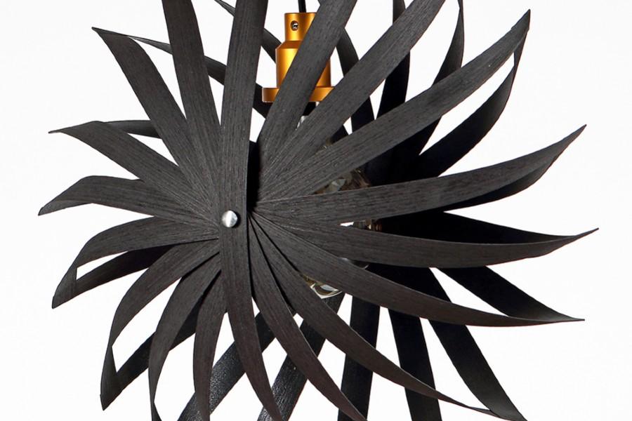 Lampa Black Sun / Si-LIGHTS