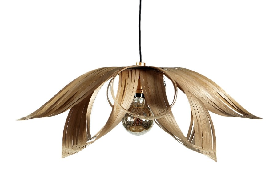 Lampa Gold LILLY / Si-LIGHT