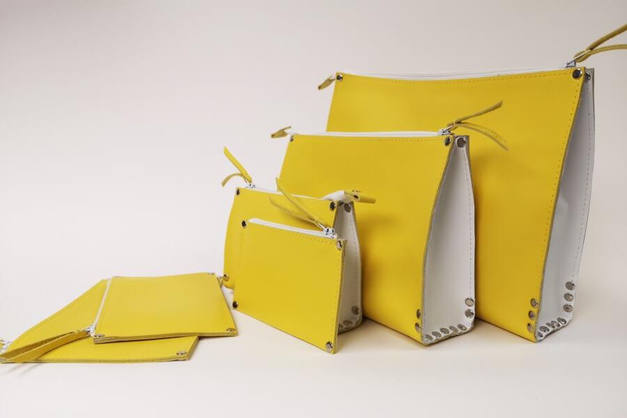Colorful kosmētikas soma | Zelma Kraft