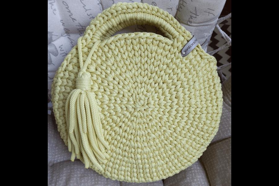 Soma |GAK Crochet