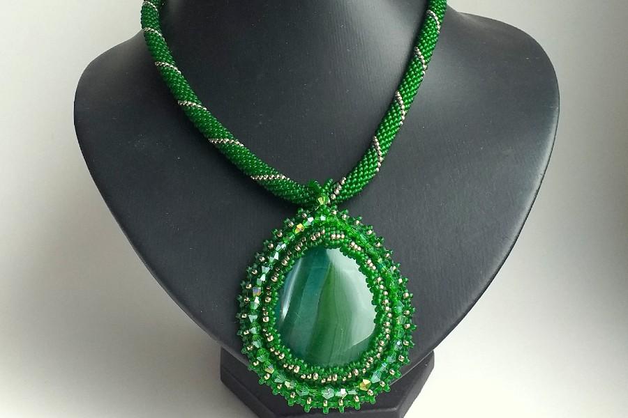 Kakla rotas/ Jewelry By Marite