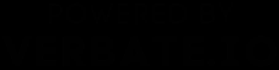 Verbate Logo