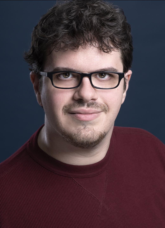 Headshot of Mike Handelman