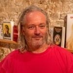 Headshot of Peter Pleyer