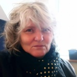 Headshot of Annette Mikkelsen