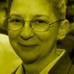 Headshot of Linda Chapman