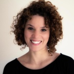 Headshot of Gabriela Leite