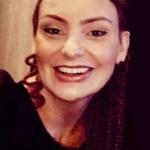 Headshot of Christina Fornaciari