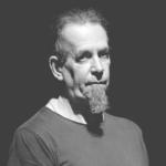 Headshot of Wilson Sukorski