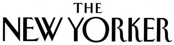 Logo from The New Yorker magazine